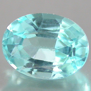 Apatite Facetted